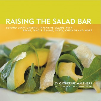 Image result for raising the salad bar